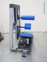 Bauch/-Rückentrainer Kombigerät - gebraucht