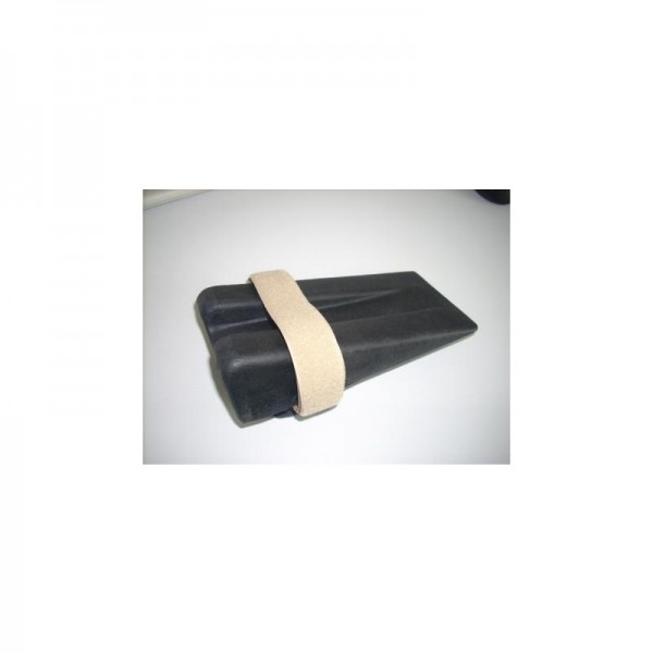 Mobilisationskeil mit Fixierklettband