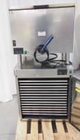Fango Rührwerk Aluminium-Kessel RW83 plus Wärmeschrank - gebraucht