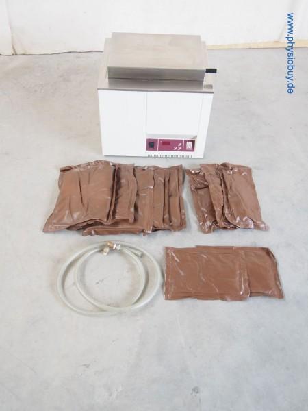 Wasserbad GFL mit Wärmeträgern - gebraucht