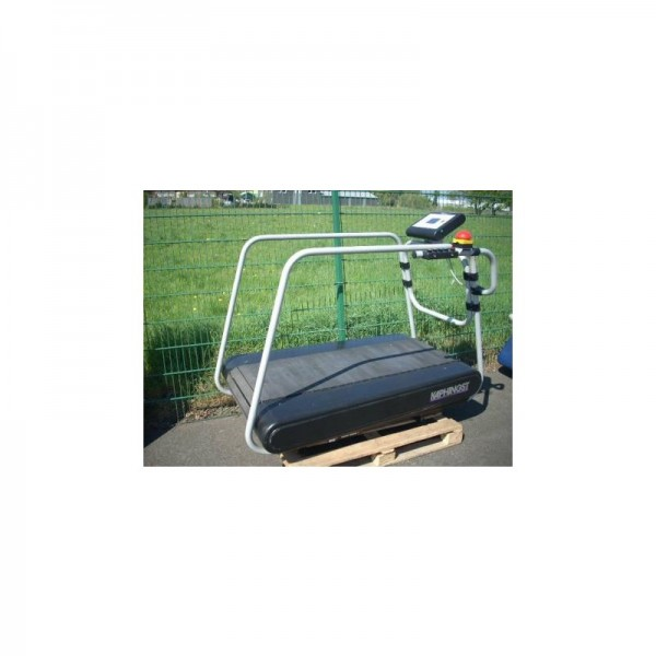 Woodway PPS55med/Kaphingst Laufband gebraucht