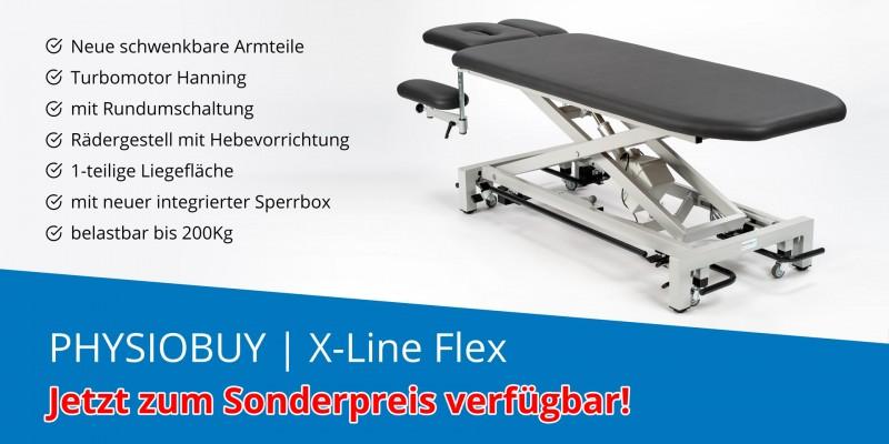 PHYSIOBUY | X-Line Flex