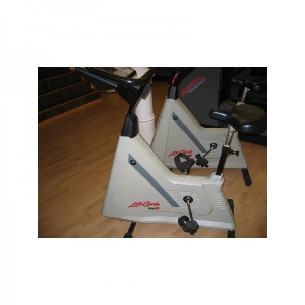 Life Fitness 8500 Cycle