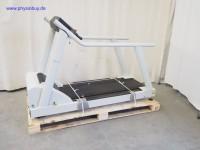 Ergo-Fit Laufband Trac 4000 Alpin - gebraucht