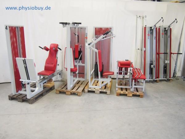 Kompletter KG-Gerätesatz von Stolzenberg-gebraucht