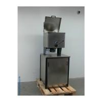 Subaqua Ädhäsion-Schlamm-Aufbereitungsgerät APS 120 mit Unterschrank