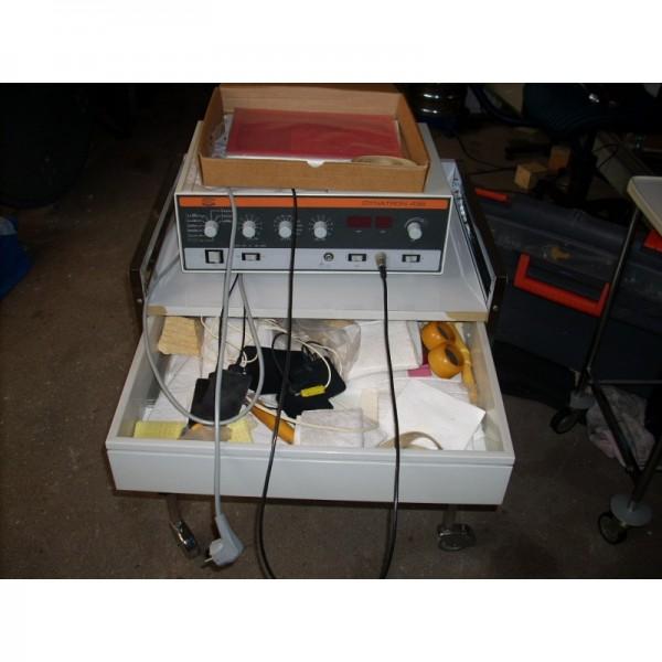 Elektrogerät Enraf 437