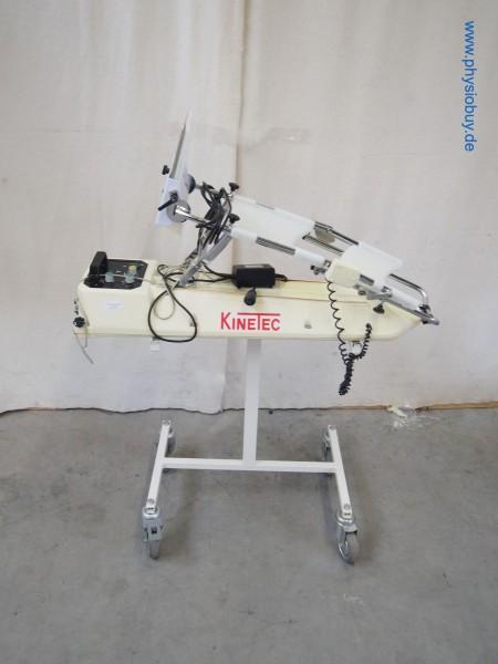 Kinetec Bewegungsschiene - gebraucht