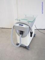 Zimmer Cryo 6 Ganzkörperkältetherapiegerät - gebraucht