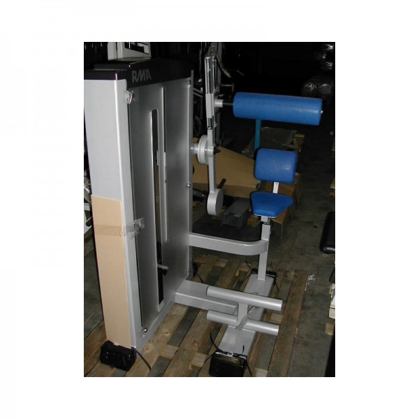 RMA Rückentrainingsmaschine