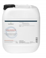 NEU CosiMed Schnelldesinfektionsmittel speziell für Kunstleder, 5-Liter-Kanister - gebrauchsfertig