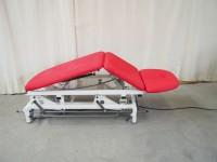 Physio und Sport Mobilita III E elektr. Behandlungsliege - gebraucht