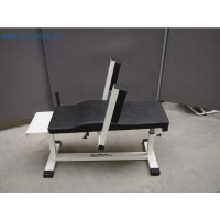 Dr. Wolff Lower Abdominal Trainer 345