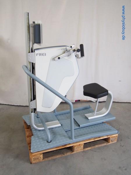 FREI Oberkörperergometer motion body 800 med - gebraucht