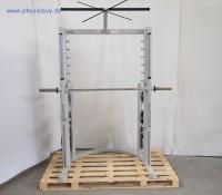 FREI Genius Eco Multipresse & Gewichten - gebraucht