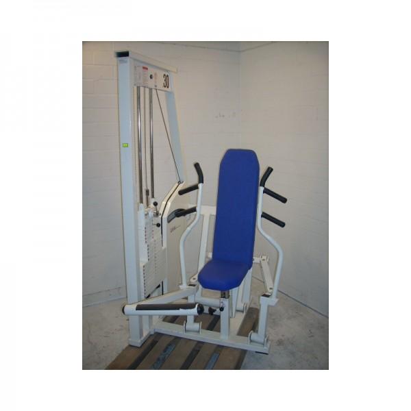 MKB / Keller R21 Schulterpresse / Seat-Press