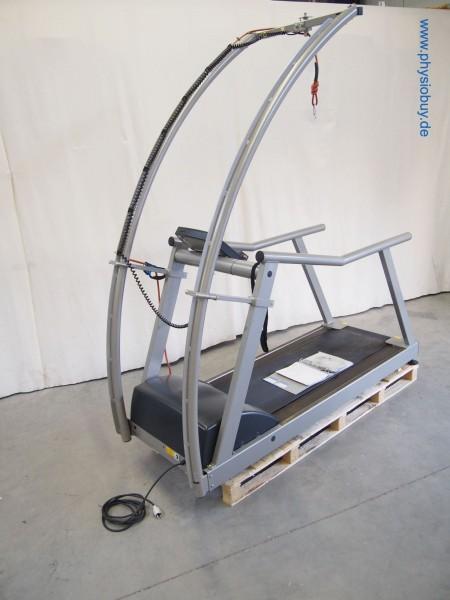 Kardiomed Mill S Laufband mit Laufkehrumrichtung und Galgensystem - gebraucht