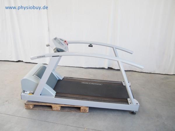 Ergo-Fit Trac 3000 Alpin Laufband - gebraucht