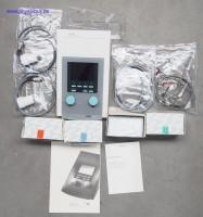 Zimmer SonoStim Reizstrom/Ultraschallgerät mit 2 Köpfen - gebraucht