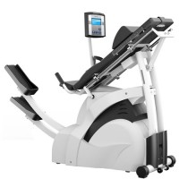 NEU Ergo-Fit Crosstrainer Mix 4000