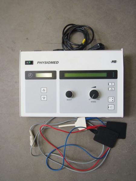 Elektrotherapiegerät Physiodyn Duo - gebraucht