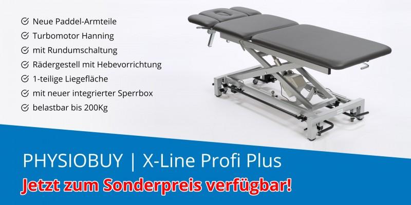 PHYSIOBUY | X-Line Profi Plus
