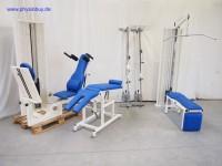 Kompletter KG-Gerätesatz von Stolzenberg - gebraucht