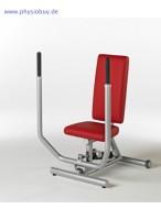 NEU Circle Line Ruder-/Brusttrainer Kombinationsgerät