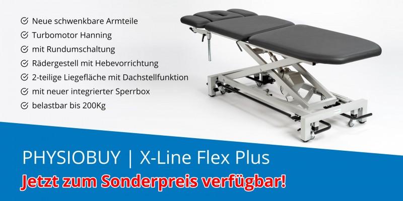 PHYSIOBUY | X-Line Flex Plus