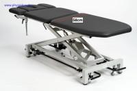 NEU X-Line Flex Plus Therapieliege extra schmal - SONDERAKTION LAGERWARE