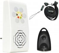 NEU Notruf mit Funksender und QUITTIERUNGSFUNKTION für Physiopraxen