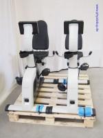 Ergo-Fit Recumbent 4100 S MED RS - gebraucht