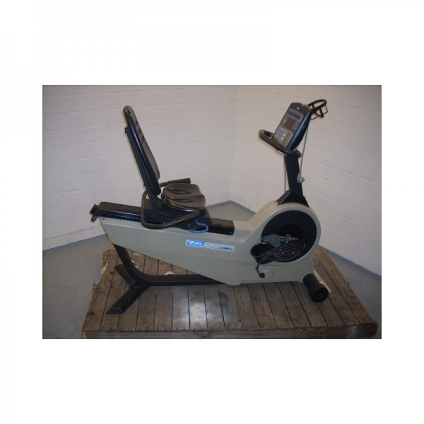 Tectrix Bike Max-R Liegeergometer
