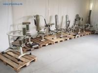9 Geräte der Firma Alexia - gebraucht