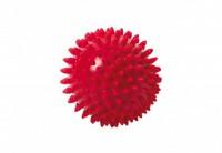 NEU TOGU® Igelball/ Noppenball Klassik, Ø 9 cm, rot