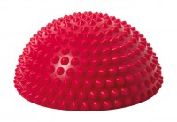 NEU TOGU Senso Balance Igel XL, Ø 18,5 cm, Farbe rot, 2er Set