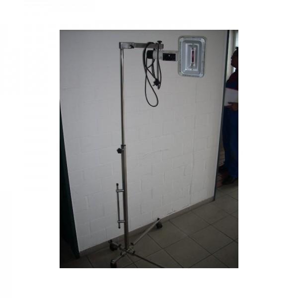 Sollux Kombi Infrarot-Bestrahlungsgerät