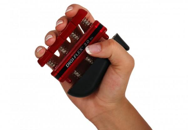 NEU Digi-Flex, Farbe rot, 1,4 kg Widerstand