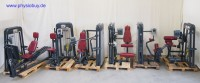 Ergo-Fit 4000 S Gerätepark 6-teilig - gebraucht