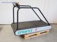 Lamellenlaufband Sprintex Callis komplett überholt - gebraucht