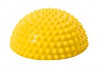 NEU TOGU Senso Balance Igel XL, Ø 18,5 cm, Farbe gelb, 2er Set