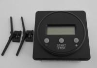 Zeitschaltuhr für Rotlicht - digital für Heuser/Schupp Rotlichter