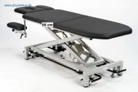 NEU X-Line Flex Therapieliege extra schmal - SONDERAKTION LAGERWARE