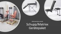 Schupp/Matrixx Gerätepaket inkl. KG am Gerät - gebraucht