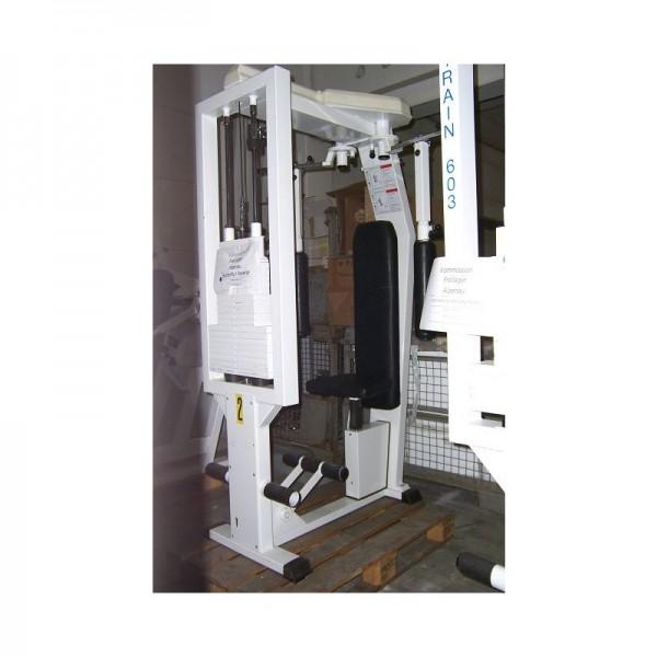 MKB Keller Haltungsstabilisator R8