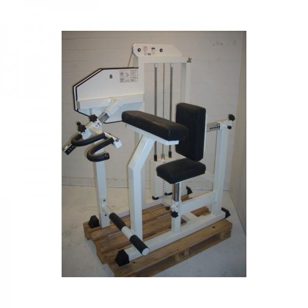 MKB Bicepstrainer A-Serie