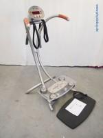 ITONIC Vibrationsplatte - gebraucht