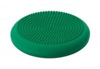 NEU TOGU Dynair Ballkissen SENSO XL, Ø 36 cm, Farbe grün