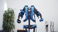 NEU EksoUE - Exoskelett für die obere Extremität