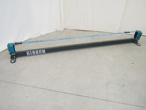 Gibbon Slackrack Fitness Edition mit Slackline und Gestell - gebraucht